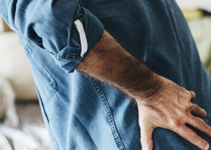 Chronic Pain Can Make Daily Life Problematic – Physical Therapy is the Solution