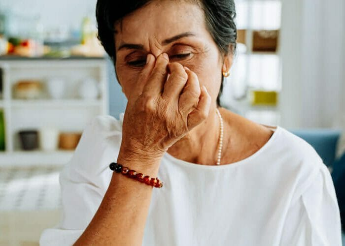 Stress-Related Headaches Don't Need to Control Your Life Any Longer